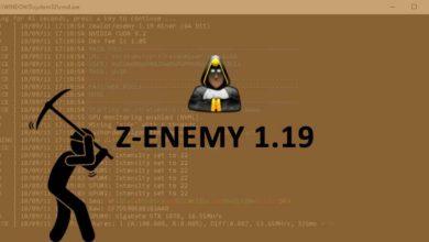 Z-Enemy 1.19