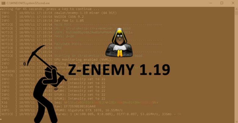 Photo of Z-Enemy 1.19 –  Major performance & stability improvements on X16, X17 etc