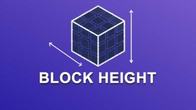 Photo of What is Block Height in cryptocurrency? Blockchain height explained