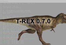 T-Rex 0.7.0 NVIDIA miner