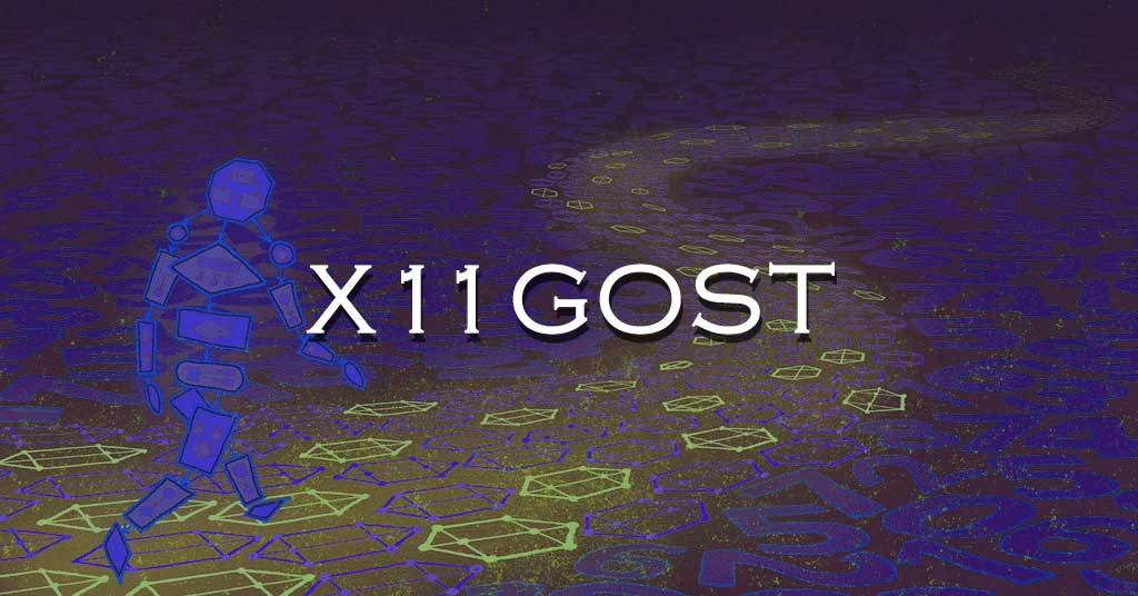 X11GOST Algorithm - SIBCoin ASIC miner & list of X11-Gost coins
