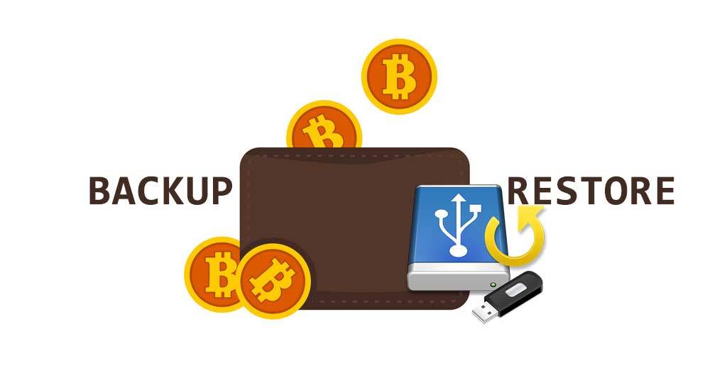 How to backup core wallet and how to replace wallet dat backup file