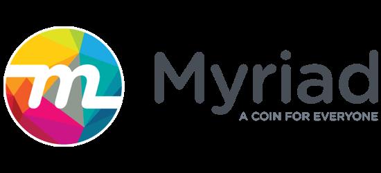 Myriad coin