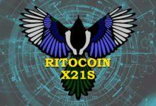 Rito coin: Ravencoin fork