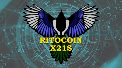Photo of A new Ravencoin fork: Ritocoin (X21S) – T-Rex 0.8.3, WildRig Multi 0.13.4