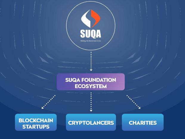 Foundation of SUQA crypto