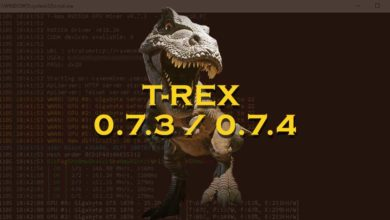 Photo of T-Rex 0.7.3 / T-Rex 0.7.4 – Performance improvements for Pascal & Turing GPUs