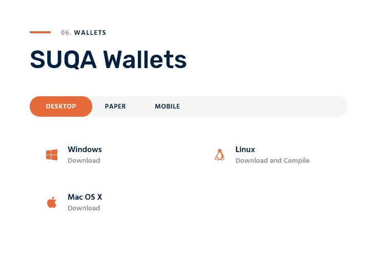 wallet download suqa