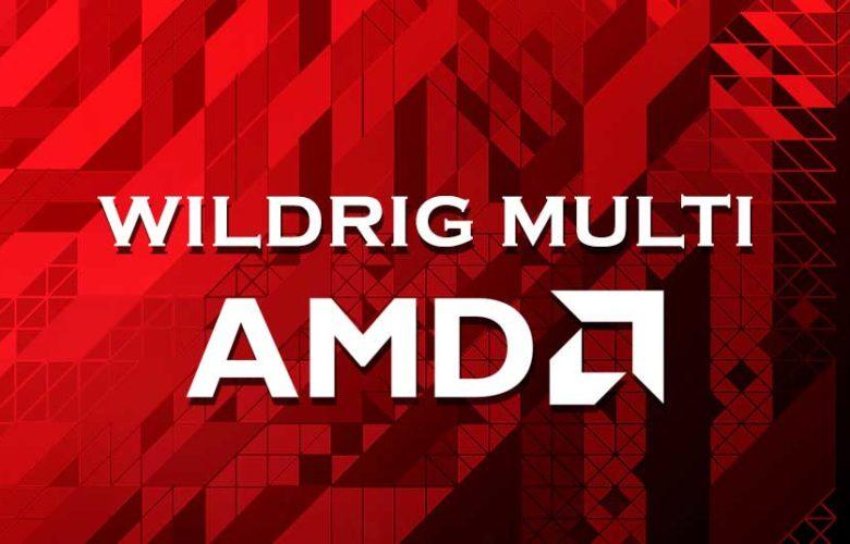 Wild Rig Multi miner