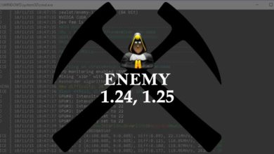 Photo of Enemy 1.24, 1.25 – Major performance boost and optimizations for RTX GPUs