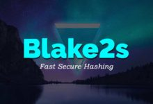 Blake2s algorithm coins