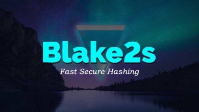 Photo of Blake2s Algorithm – Miners and list of all coins based on Blake (2s)