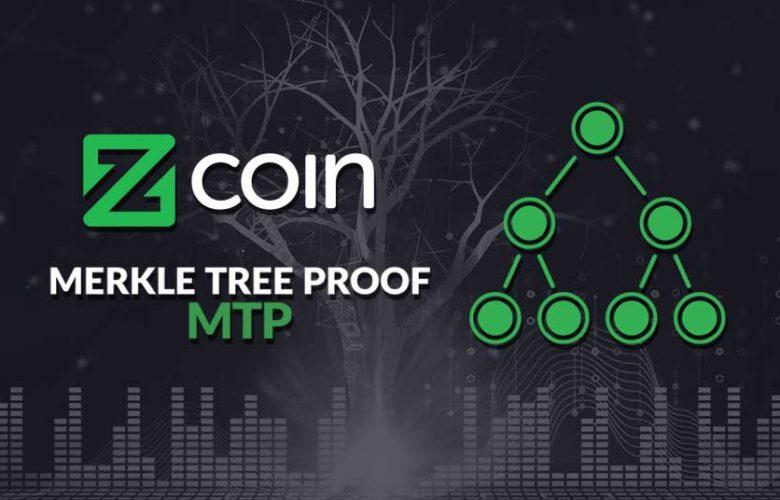 Zcoin MTP algorithm