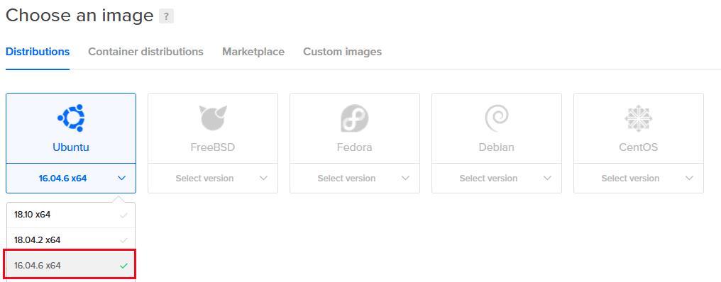 Masternodes @ Ubuntu 16.04