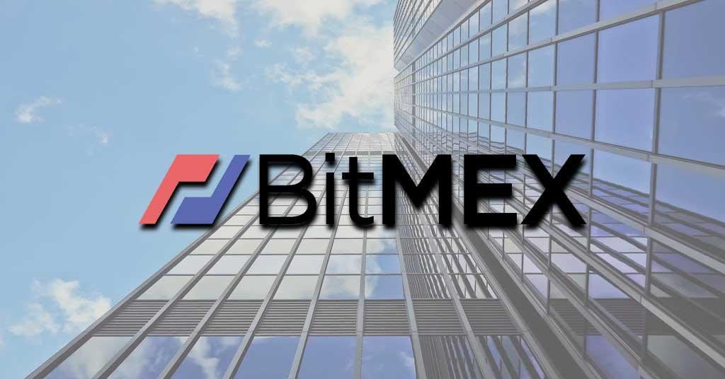 Bitmex Code