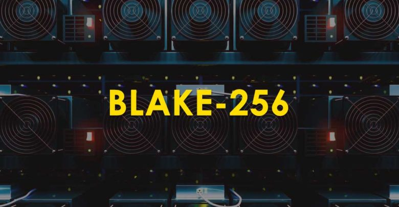 Photo of Blake256 Algorithm (Blake256r14) – List of all coins and ASIC miners