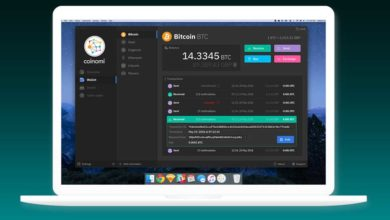 Photo of Coinomi desktop wallet review & beginners guide to wallet setup / usage