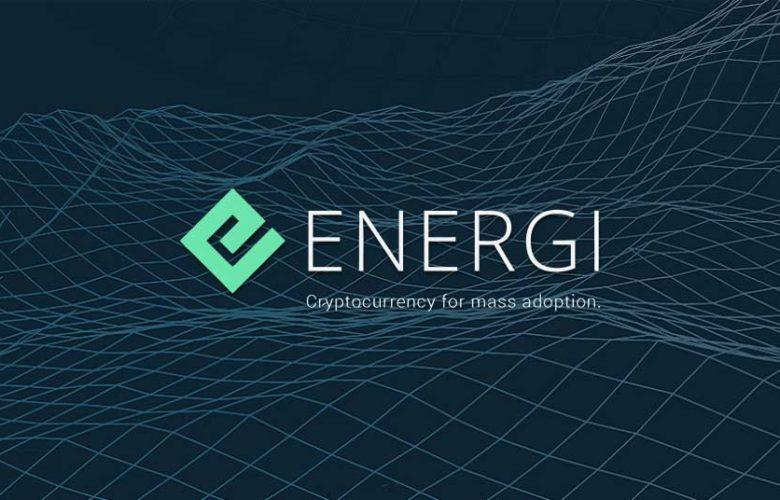 Energi coin