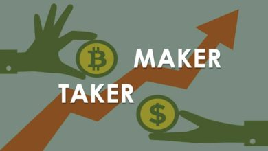 Photo of What are Maker and Taker fees? – Cryptocurrency trading fees explained
