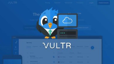 Photo of Vultr masternode server setup – Account creation and server deployment