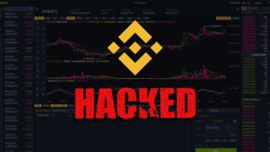 Photo of Binance Hacked: $40 Million worth of Bitcoin stolen but funds are SAFU