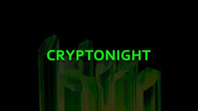 CryptoNight algorithm