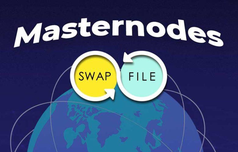 swap file