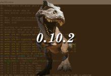T-Rex 10.2