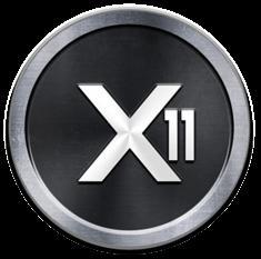 X11 Algorithm