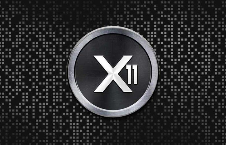 X11 Coins