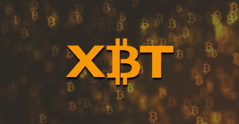 XBT cryptocurrency