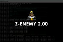 Z-Enemy 2.00