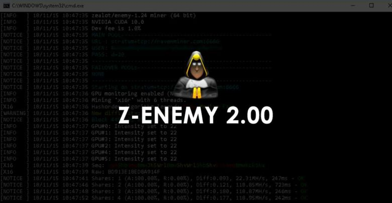 Photo of Z-Enemy 2.00 – New features, bug fixes & stability improvements