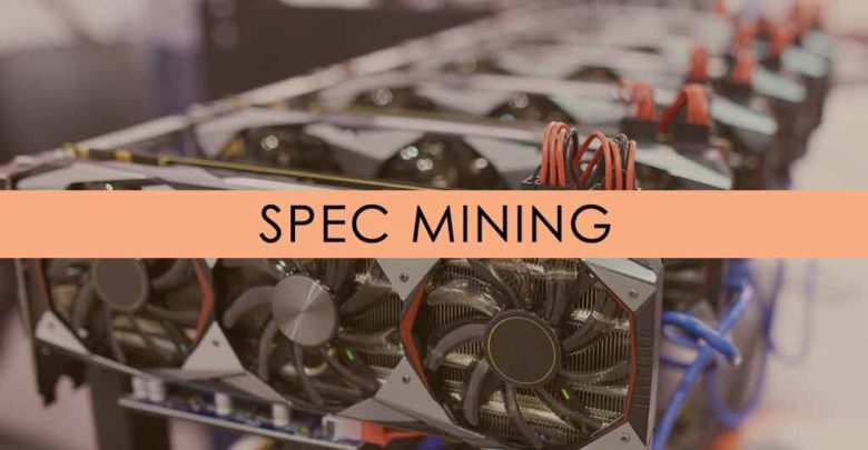 Photo of What is Spec Mining? All you need to know about speculative mining