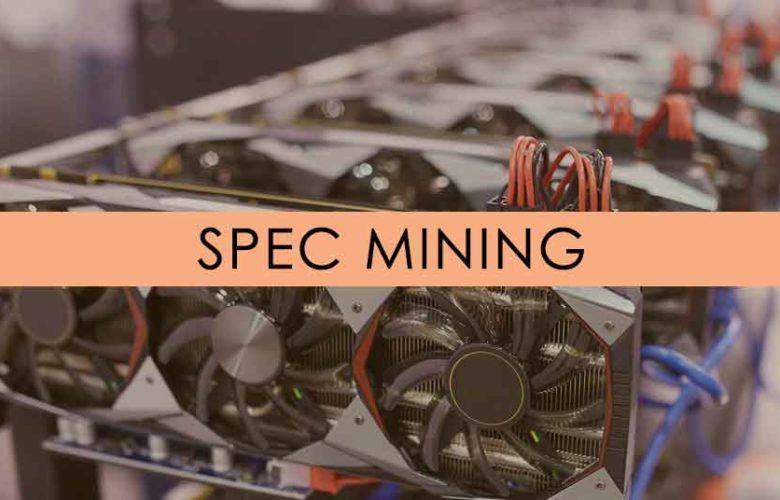 spec mining