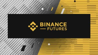 Binance futures referral