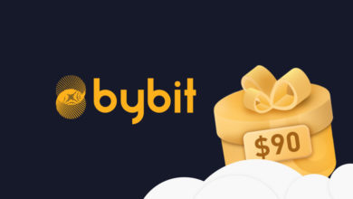 Photo of Bybit Referral Code – Up to $90 Bonus + get $10 from referral program
