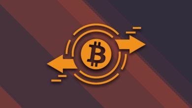 Transferring Bitcoin between exchange