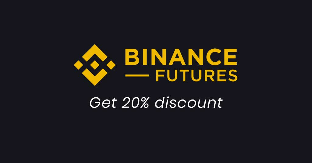 Binance Futures deal