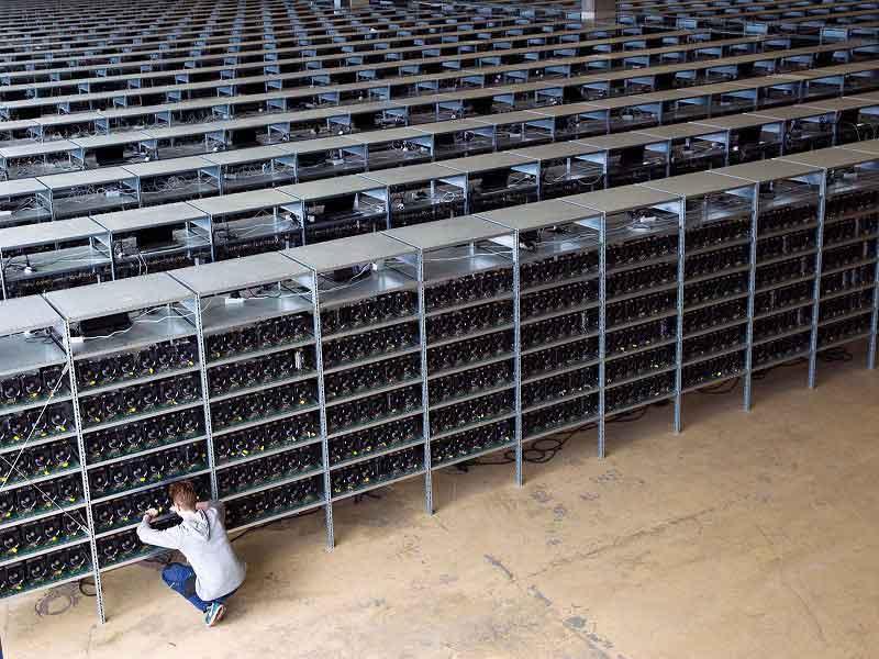 cloud mining cryptocurrencies
