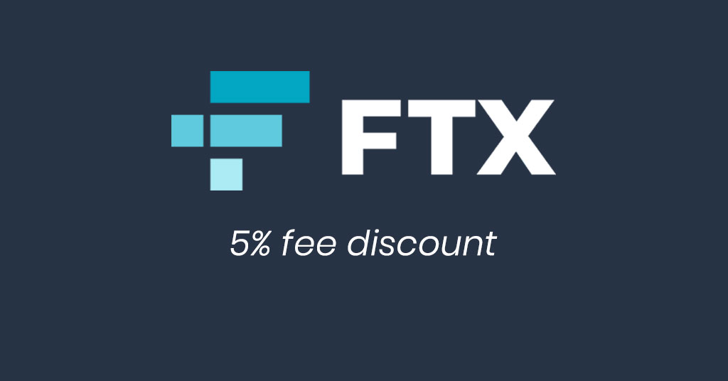 FTX fee reduction