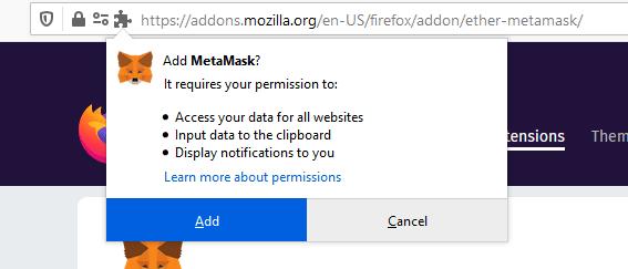 allow permission