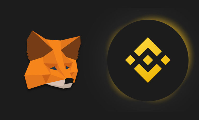 binance smart chain metamask