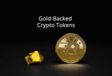 Photo of The Top 5 Gold-Backed Cryptocurrency Tokens – Stable Gold Tokens