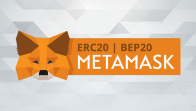 metamask custom token