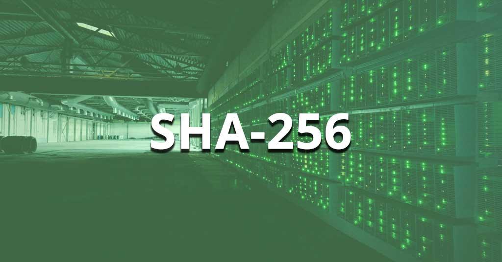 SHA-256 <bold>Hashing</bold> Algorithm - List of coins based on <bold>Bitcoin's</bold> SHA256 algo