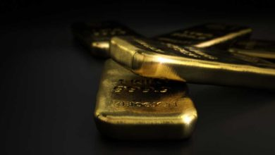 metal backed cryptocurrencies