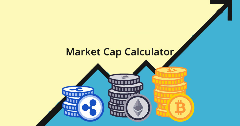 marketcap calculator