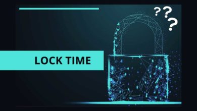 lock time bitcoin