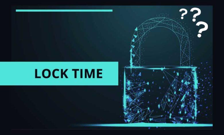 lock time bitcoin